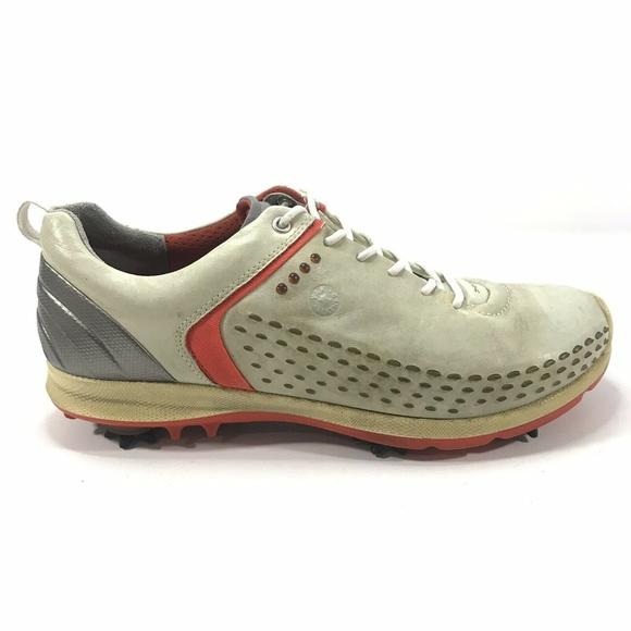 Ecco Other - Ecco Biom Leather Golf Shoes
